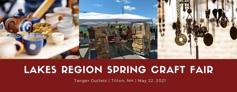 Lakes Region Spring Craft Fair